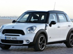 Mini Crossover Countryman