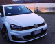 Golf GTI Performance: il mio long test drive