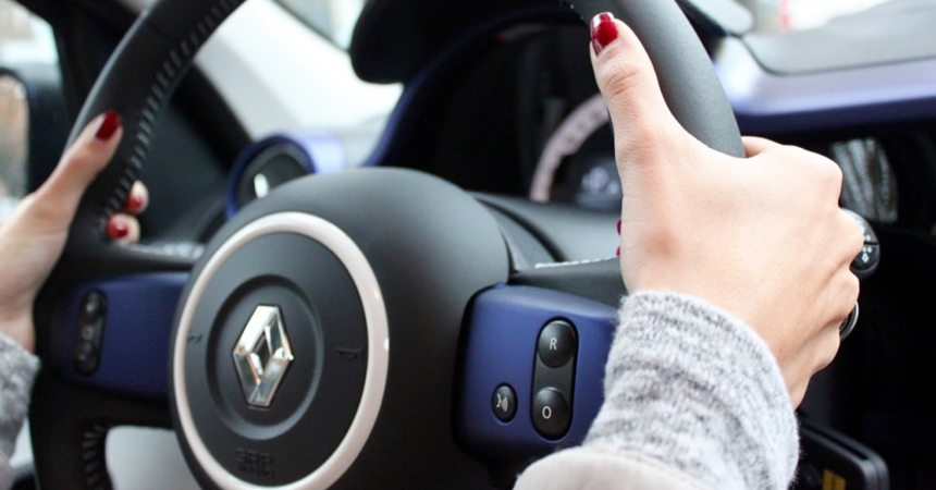 Renault Twingo Lovely: una complice in città!