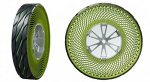 Bridgestone Airless