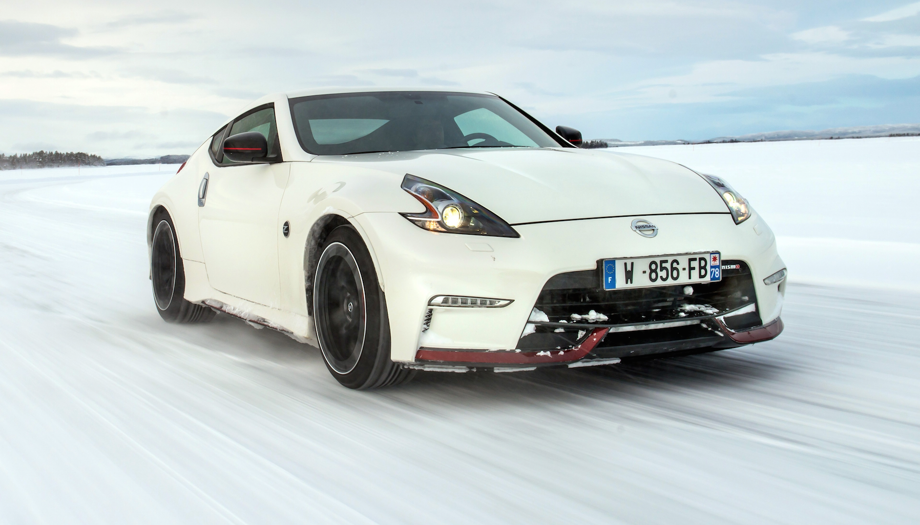 Nissan NISMO mette il turbo a Ginevra [VIDEO]