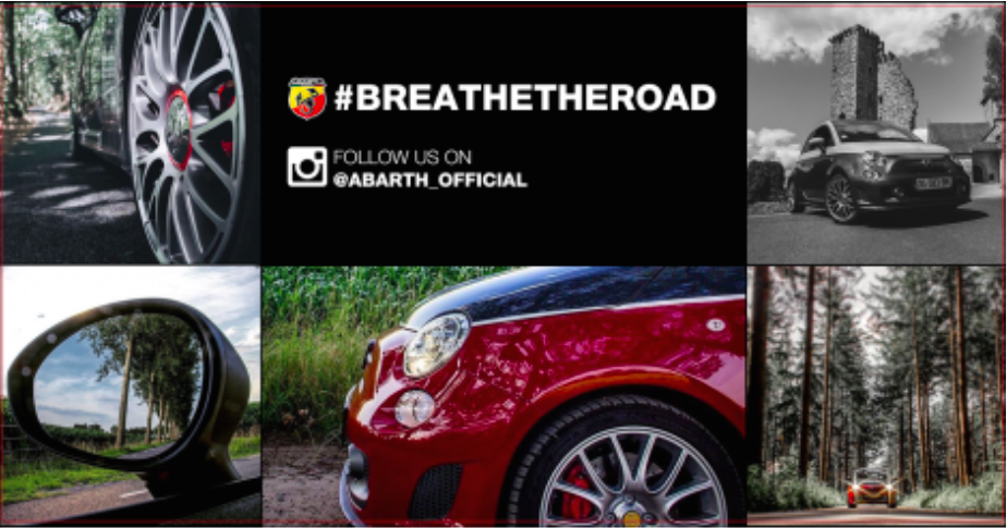 scatti-abarth-su-instagram