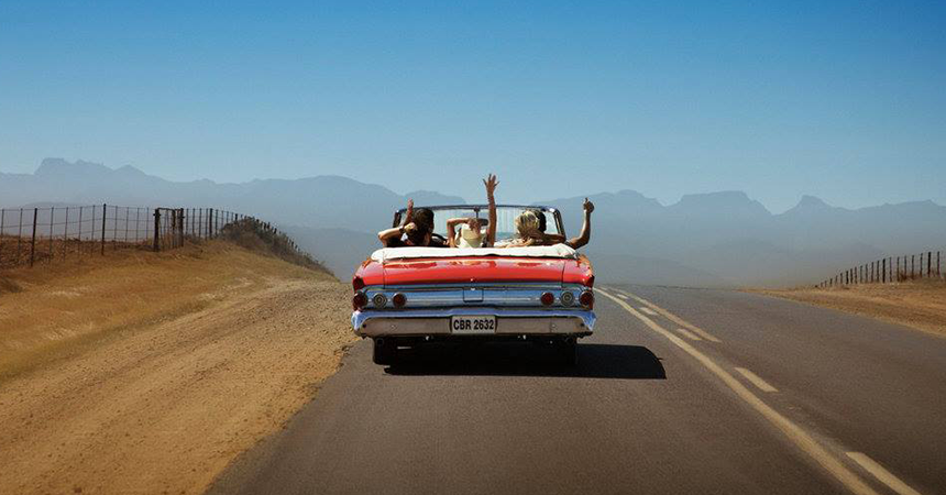 Shuffle On the Road: un viaggio nella musica