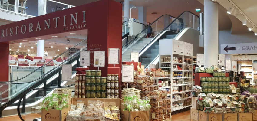 autogrill eataly
